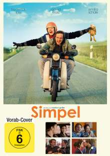 Simpel, DVD