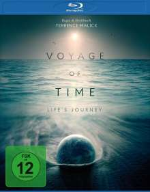 Voyage of Time: Life's Journey (Blu-ray), Blu-ray Disc