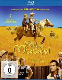 Hände weg von Mississippi (Blu-ray), Blu-ray Disc