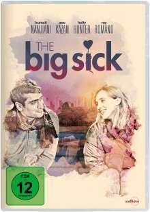 The Big Sick, DVD