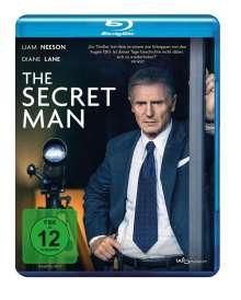 The Secret Man (Blu-ray), Blu-ray Disc