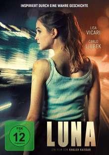 Luna, DVD