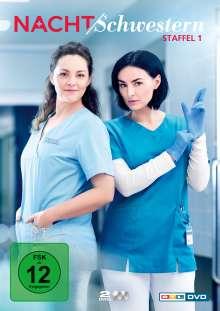 Nachtschwestern Staffel 1, 2 DVDs