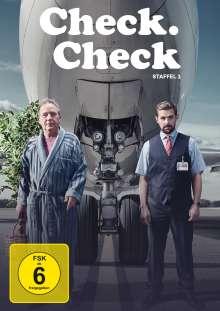 Check. Check Staffel 1, DVD