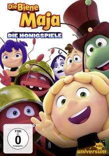 Die Biene Maja - Die Honigspiele, DVD