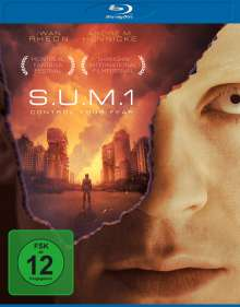 S.U.M.1 (Blu-ray), Blu-ray Disc