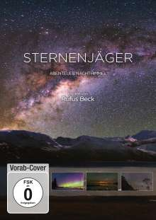 Sternenjäger - Abenteuer Nachthimmel, DVD