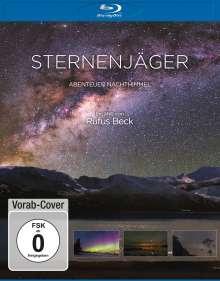 Sternenjäger - Abenteuer Nachthimmel (Blu-ray), Blu-ray Disc