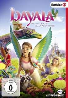 bayala - Das magische Elfenabenteuer, DVD