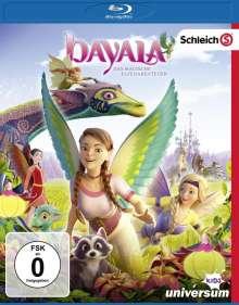 bayala - Das magische Elfenabenteuer (Blu-ray), Blu-ray Disc