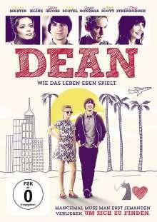 Dean, DVD