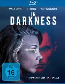In Darkness (Blu-ray), Blu-ray Disc