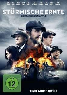 Stürmische Ernte, DVD