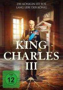 King Charles III, DVD