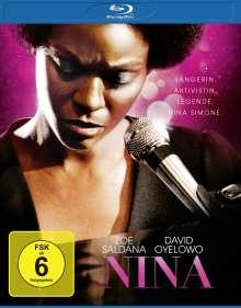 Nina (Blu-ray), Blu-ray Disc