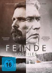 Feinde, DVD