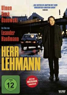 Herr Lehmann, DVD