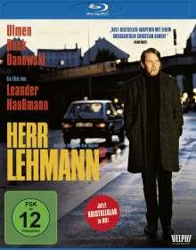 Herr Lehmann (Blu-ray), Blu-ray Disc