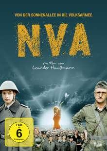 NVA, DVD
