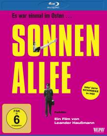Sonnenallee (Blu-ray), Blu-ray Disc