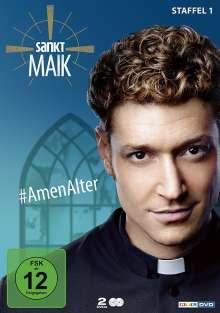 Sankt Maik Staffel 1, DVD