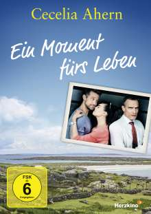 Ein Moment fürs Leben, DVD