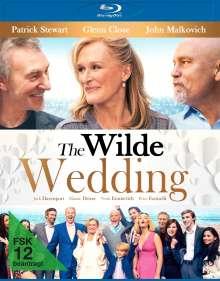 The Wilde Wedding (Blu-ray), Blu-ray Disc