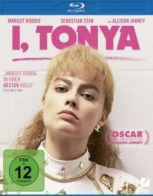 I, Tonya (Blu-ray), Blu-ray Disc