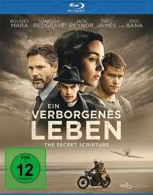Ein verborgenes Leben (Blu-ray), Blu-ray Disc