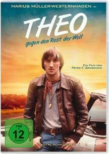 Theo gegen den Rest der Welt, DVD