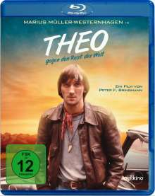 Theo gegen den Rest der Welt (Blu-ray), Blu-ray Disc
