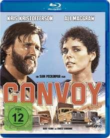 Convoy (Blu-ray), Blu-ray Disc