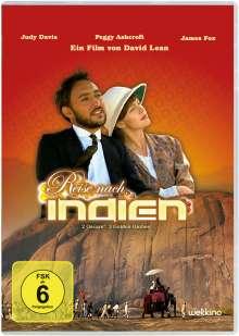 Reise nach Indien, DVD