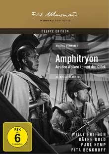 Amphytryon - Aus den Wolken kommt das Glück, DVD