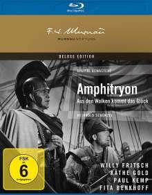 Amphytryon - Aus den Wolken kommt das Glück (Blu-ray), Blu-ray Disc