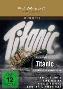 Titanic (1943), DVD