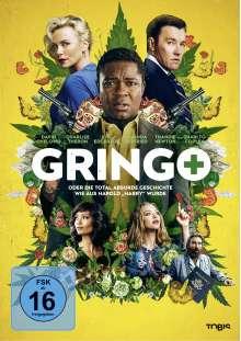 Gringo, DVD