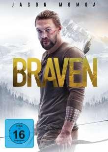Braven, DVD