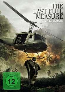 The Last Full Measure, DVD