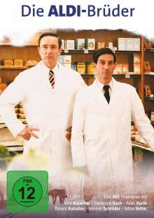 Die ALDI-Brüder, DVD