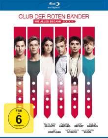 Club der roten Bänder - Wie alles begann (Blu-ray), Blu-ray Disc