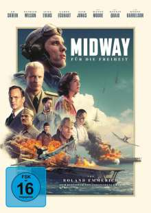 Midway, DVD