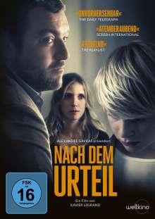 Nach dem Urteil, DVD