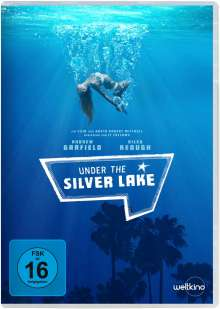 Under the Silver Lake, DVD