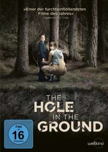 The Hole in the Ground, DVD