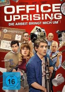 Office Uprising, DVD