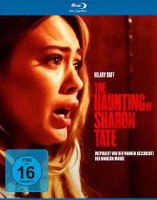 The Haunting of Sharon Tate (Blu-ray), Blu-ray Disc