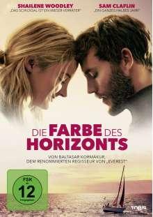Die Farbe des Horizonts, DVD