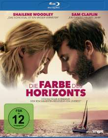 Die Farbe des Horizonts (Blu-ray), Blu-ray Disc