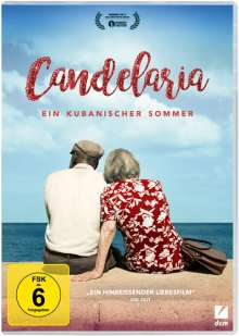 Candelaria, DVD